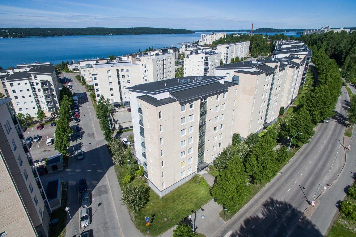 Avain Asunnot Lahti